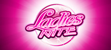 <div>Dance the night away on the Ladies Nite video slot and win incredible prices. It will make you spin through the dance floor when the scatter WAITER awards you with 15 free spins. <br/>