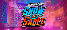 <div>Immerse yourself in a futuristic action with a crime fighting team beyond audacious. <br/>