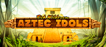 <div>Have fun with this rustic gentleman who will take you to live an unforgettable adventure in the gigantic South American jungle. Join Mr. Rich Wilde in the search for the treasure and discover the deepest secrets of the idols of the Aztec empire. <br/>