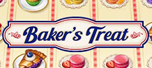 <div>Do you like tea and sweetness? Then come to the Bakers Treat for a delicious Slot that will make you live delicious moments. <br/>