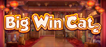 <div>Big Win Cat is a three-cylinder slot where you'll find objects that will bring a lot of luck to your game. <br/>