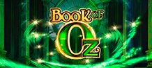<div>Book of Oz is a fascinating Slot inspired by the classic book of the Wizard of Oz. A game of five reels, ten pay lines and high volatility full of fantasy, magic and adventure. <br/>