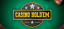 <div>In Casino Hold'em, played with a 52-card deck, you can win on your Ante bet and optional AA Bonus side bet.</div>