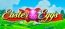 <div>The Easter Bunny arrived to bring you a new and fresh emotion in Easter Eggs Activate up to 20 lines, and look for the delights of spring while you tiptoe between tulips and daffodils. <br/>