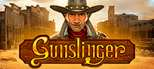 <div>There are six shooters ready; it's time to clean up the wild west! The Gunslinger comes to the city in this video slot. It's time to hunt the most ruthless enemies of the gunslinger and bring them to justice in ... Gunslinger: Reloaded! <br/>