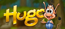 <div>Let the three-toed gnome take you to Hugo's treasure in this 5-reel slot based on the popular animated video game hero of the 90s. The friendly Hugo can replace all the common symbols to help you form winning combinations worth twice as much.</div>