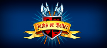 <div>Jacks or Better is a game that represents the old and beloved version of video poker with a multi-hand option and an excellent random number generator. The game has different design cards and a dynamic way to play.</div>