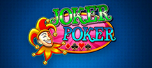 <div>Joker Poker MH is a video poker that opens the possibility to a huge range of victories. It is designed for a comfortable game without excessive attributes and a fantastic payment table. <br/>
