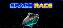 <div>Space Race is a 5-reel slot. Activate up to 20 lines and bet up to 5 coins per line. <br/>