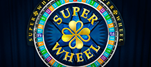 <div>Super Wheel! In this revolutionary game of fortune, all you need to do is put your chips on the table and start spinning the wheel. Bet on 1 to have the opportunity to earn money; try 3 to have the chance to win 3: 1 on your bet; 5 to win 5: 1, and so on. If you feel adventurous, bet on one of the two illustrated symbols to have the chance to win an amazing 47: 1 on your bet! Immerse yourself in suspense while the wheel finally stops, landing in one of the 52 segments.</div>