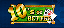 Jacks or Better MH is a video poker game that represents the old and beloved version of video poker with a multi-hand option. It is a dynamic game with a different and modern design.
