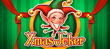 <div>Ornaments, candy canes, Christmas cookies, bells and gifts. Did you think about Christmas? Perfect! Because that is exactly what you will live in Xmas Joker. <br/>