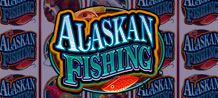Get your pole and lures ready because the fish are biting in Alaskan Fishing! Catch some salmon in the Fly Fishing Bonus and win up to 75 times your total bet! The Alaskan mountains call - it's time to explore 243 ways to win!