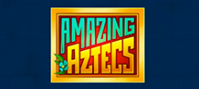 <div>Make your imagination fly with this incredible slot that pays tribute to the amazing Aztec Empire. With incredible graphics, animations and a fascinating soundtrack you will be able to search and find the riches of this 5-reel machine with up to 243 ways to win. <br/>