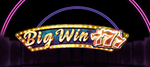 <div>Bring the luck of Las Vegas to your living room with the stunning Big Win 777 slot! <br/>