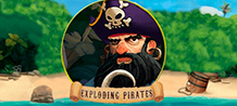 <div>Embark on a pirate adventure and look for hidden treasures. Explore this mysterious island where the Pirates go to KaBoom. EXTERNAL MAN! Throw your anchor in this crazy game and let the wilds show you the way.</div>
