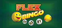 <div> Come and discover the fascinating world of Bingos with Flex Bingo. <br/>