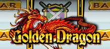 Golden Dragon is a slot machine that invites you to intimidate the golden flying creature. Ride the wings of luck on top of Golden Dragon!