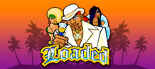A hip hop rapper named Triple 7 await for you on the Loaded video slot and is promising lots of bling bling if you join him at his party! Hip Hop is the theme with lots of cash, fancy limos and foxy ladies to increase your stash!