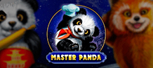 Enjoy a unique experience with these fierce and fun competing characters from a legendary tournament, Master Panda. Discover which of them is the best chef and multiply up to 15 times the value of your bet, and it's not just that, you can also win up to 12 free rounds by finding 3 or more bonuses!