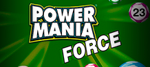 Powermania Force
