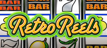Spinning, re-spinning and free-spinning is the name of the game as Retro Reels slots gets back to basics...with a modern twist. RESPIN TO WIN!