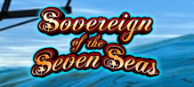 Sailors, come aboard this ship that will take you on a voyage of discovery and wonder through the seven seas. Seek for treasures in the far corners of the world with the incredible Sovereign of the Seven Seas!