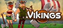 <div>The Vikings have always been able to make the biggest payouts. Join them! <br/>