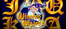 Have you ever wished to have magic powers to be able to win lots of money? Then your wish has come true! On Winning Wizards you will be a spin away from the fortune!